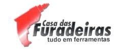 Primeira Logo Da Casa das Furadeiras